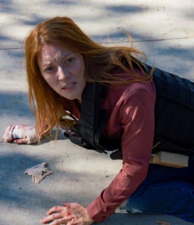 Rescuing Joelle -- Tall - NCIS: Los Angeles Season 12 Episode 13