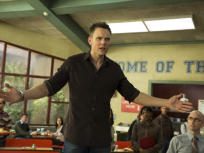 Community Season 5 Episode 2