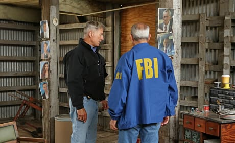 Conference with the FBI