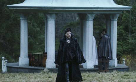 Still the Evil Queen