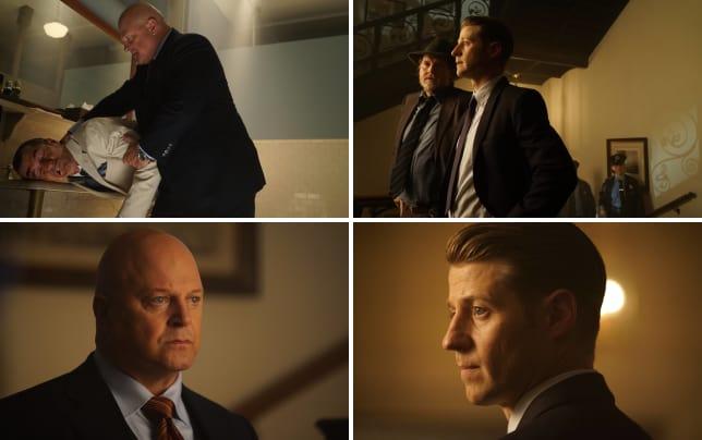 Losing it gotham season 3 episode 8