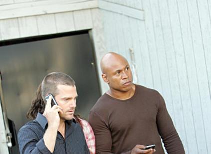 Watch NCIS: Los Angeles Season 1 Episode 6 Online