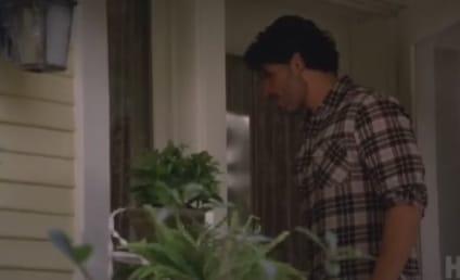 True Blood Sneak Peeks: Naked Alcide, Powerful Bill, Desperate Lafayette