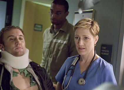 Watch Nurse Jackie Season 1 Episode 1 Online