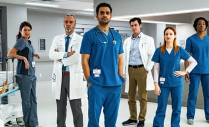 Transplant: NBC Sets Premiere Date for Canadian Medical Drama