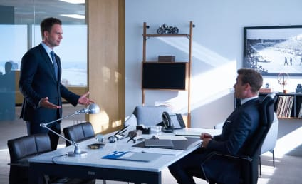 Suits Season 7 Episode 6 Review: Home to Roost