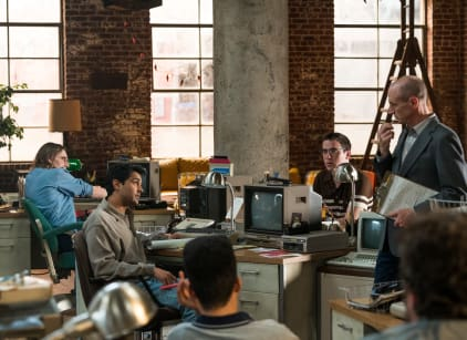 Watch Halt and Catch Fire Season 3 Episode 2 Online