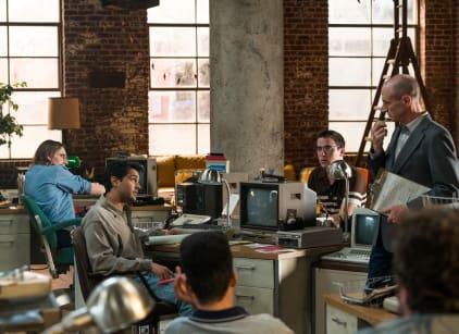 halt and catch fire season 3 episode 2 tv fanatic. Black Bedroom Furniture Sets. Home Design Ideas