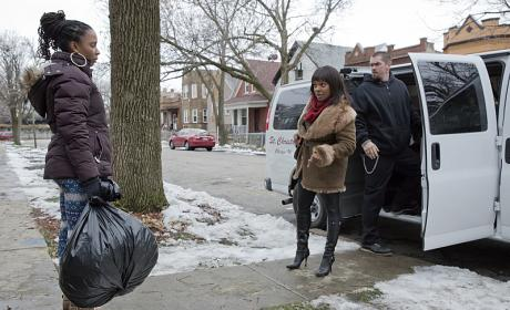 They Need To Come With Me - Shameless Season 6 Episode 7
