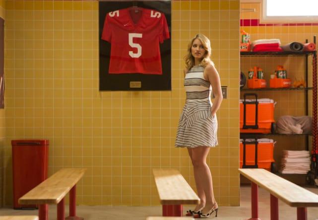 Quinn Remembers Finn