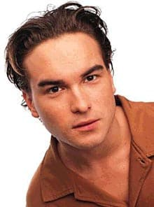 Johnny Galecki Picture