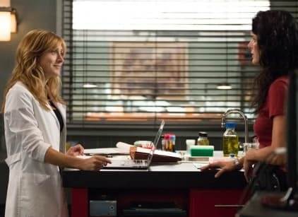 Watch Rizzoli & Isles Season 6 Episode 17 Online