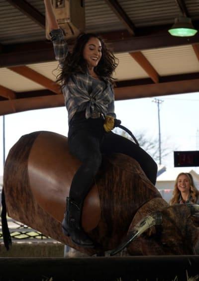 Yee Haw - Walker Season 1 Episode 5
