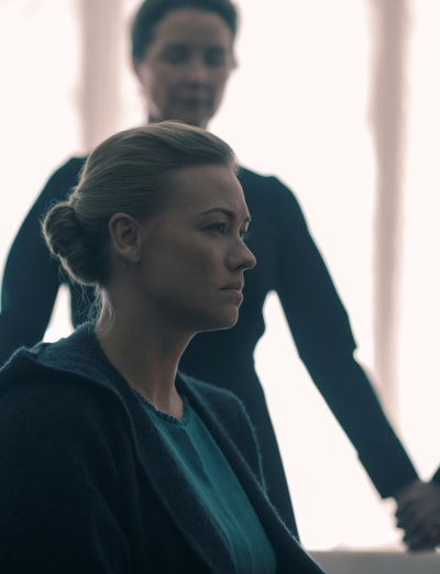 Set Up and Humiliated - The Handmaid's Tale Season 3 Episode 1