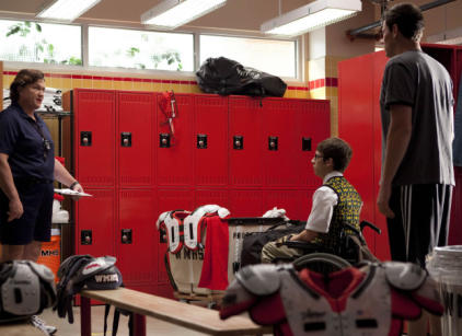 Watch Glee Season 2 Episode 2 Online
