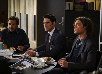 Watch Criminal Minds Season 10 Episode 7 Online