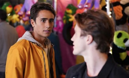 Love, Simon TV Series Moves to Hulu From Disney+