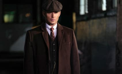 Supernatural Season 14 Episode 1 Review: Stranger in a Strange Land