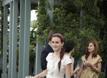 Watch Gossip Girl Season 6 Episode 2 Online