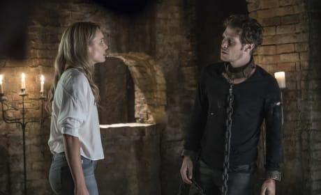 Save Me! - The Originals Season 4 Episode 2