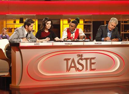 Watch The Taste Season 2 Episode 7 Online