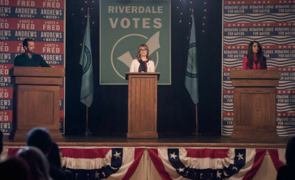 Riverdale Season 2 Episode 20 Review: Chapter Thirty-Three: Shadow of a Doubt