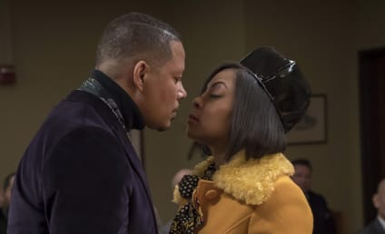 Empire Season 4 Episode 18 Review: The Empire Unpossess'd