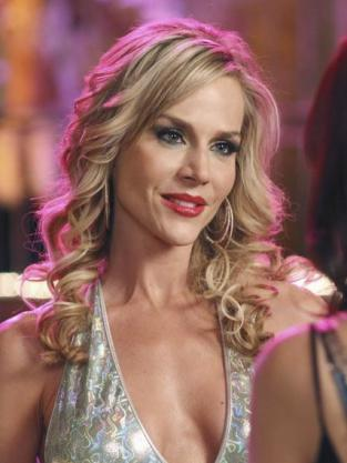 Julie Benz on Desperate Housewives