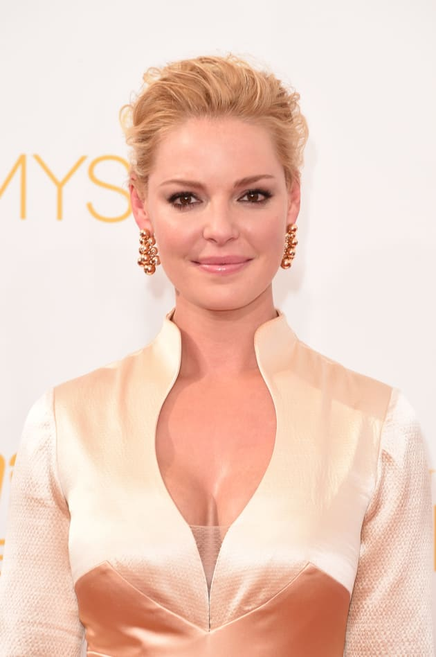 Katherine Heigl Deeply Affected by Difficult Label, She