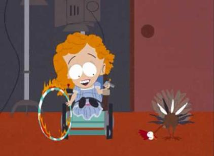 Watch South Park Season 4 Episode 13 Online