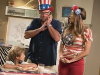 Modern Family Season 10 Episode 1