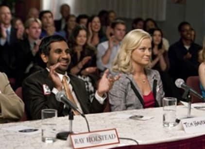 Watch Parks and Recreation Season 2 Episode 3 Online