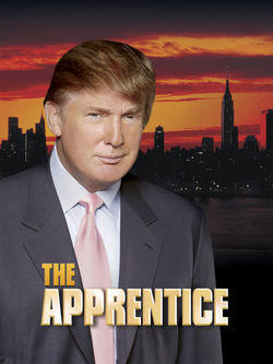 Trump, The Apprentice