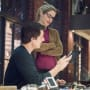 Interesting - Arrow Season 4 Episode 7