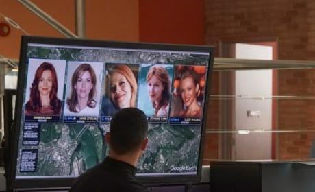 Staring at the Screen - NCIS Season 16 Episode 20