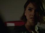 Malia Takes on Theo - Teen Wolf
