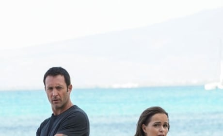 Spying on the Neighbors -- Tall - Hawaii Five-0 Season 9 Episode 23