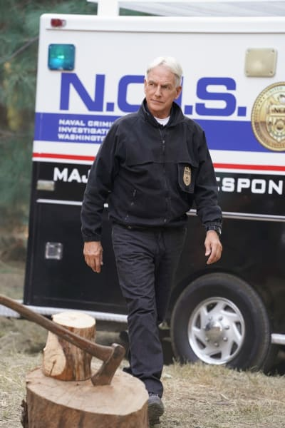 Hunting Treasure - NCIS Season 18 Episode 3