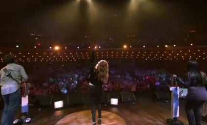 Nashville on ABC: First Trailer, Photos!