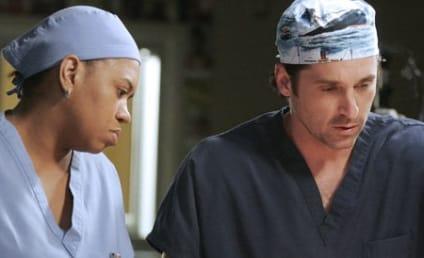 Grey's Anatomy Caption Contest XXXIV