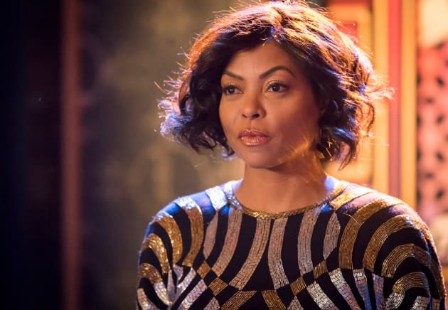 Cookie's positively glowing - Empire Season 3 Episode 14