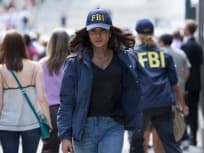 Quantico Season 1 Episode 1
