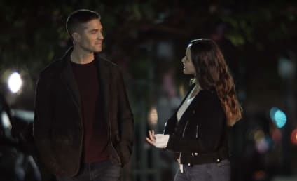 Why Tim and Lucy Should Get Together on The Rookie