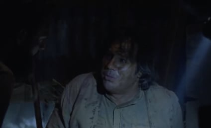 The Walking Dead Promo: Will Eugene Be Saved?