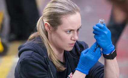 Watch Station 19 Online: Season 2 Episode 11