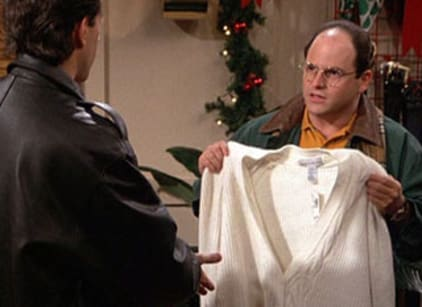 Watch Seinfeld Season 3 Episode 12 Online