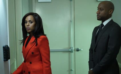 Watch Scandal Online: Season 7 Episode 7