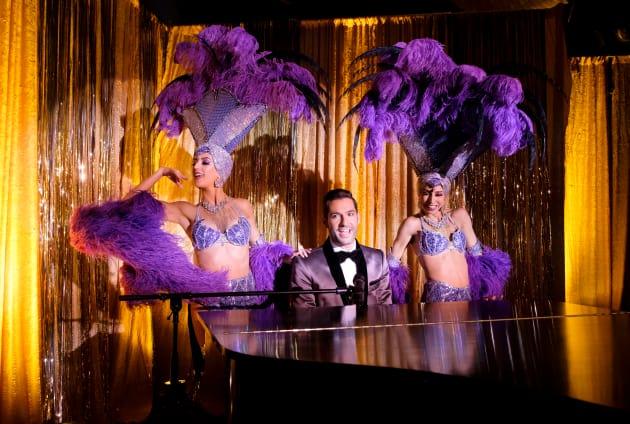 Lucifer on the Piano Season 3 Episode 6
