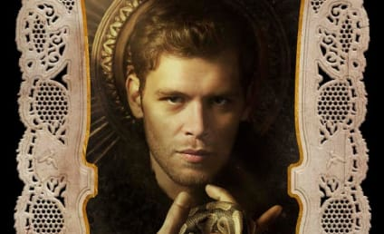 "Joseph Morgan Promises TVD Crossovers, Teases ""Rich"" World of The Originals"