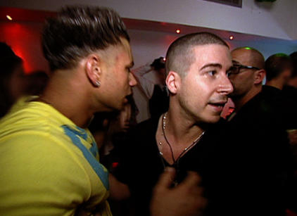 Watch Jersey Shore Season 4 Episode 6 Online